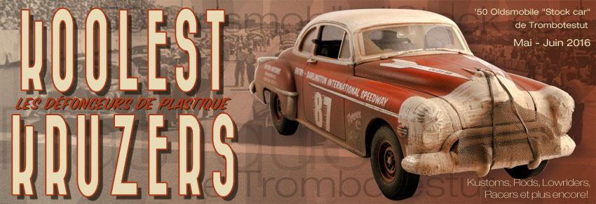 OLDS 1950 american stock car racing/REVELL TERMINEE!! - Page 3 Embleme_05-06_2016